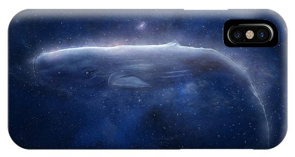 Cosmos 3 Phone Case by Ivan  Pawluk