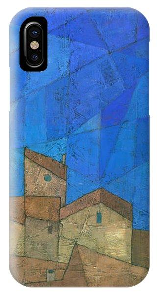 Cote D Azur II IPhone Case