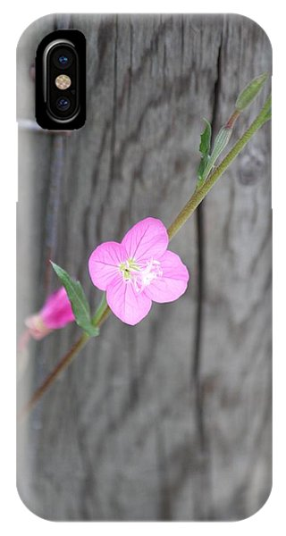 Country Flower  IPhone Case