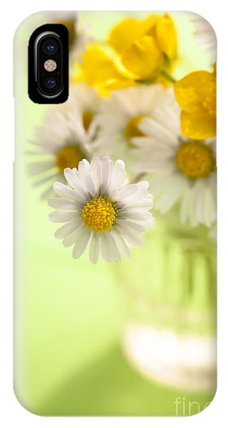 Country Posy IPhone Case