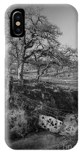 Country Road Phone Case by Dan Julien