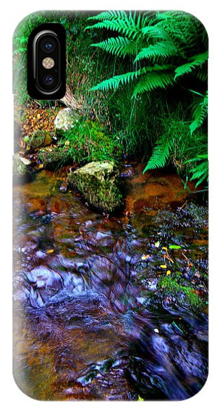 Country Stream IPhone Case
