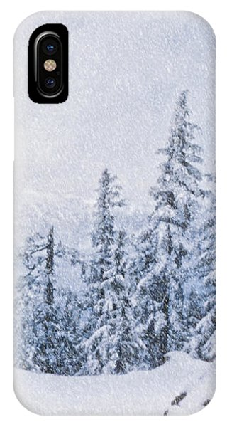Crater Lake National Park In June IPhone Case
