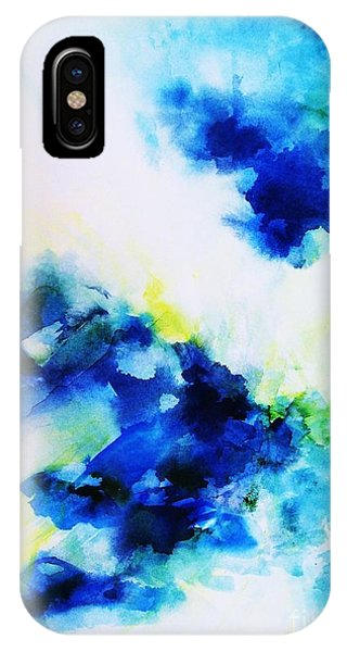 Creative Forces  IPhone Case