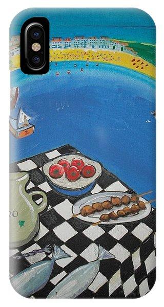 Crete IPhone Case