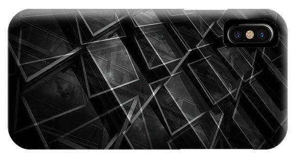 Crossing Windows Phone Case by Jeroen Van De