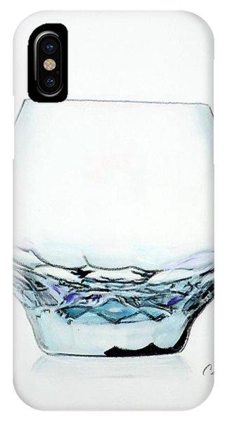 Crystal Brandy IPhone Case
