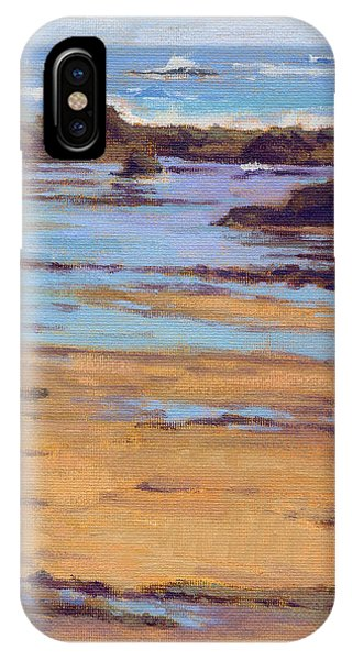 Crystal Cove IPhone Case