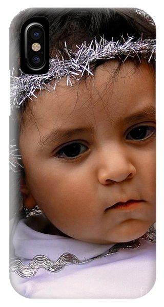 Cuenca Kids 372 IPhone Case