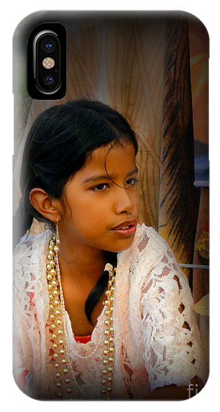 Cuenca Kids 551 IPhone Case