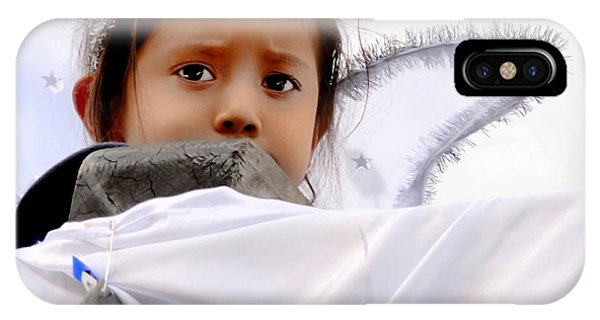 Cuenca Kids 557 IPhone Case