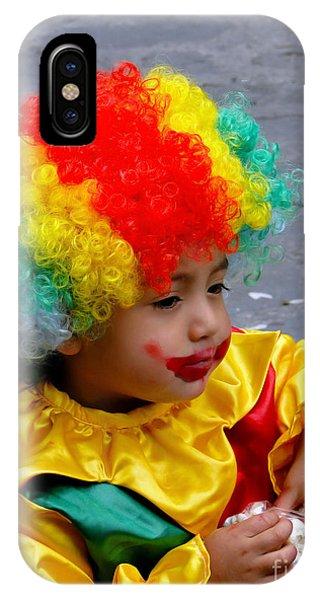 Cuenca Kids 581 IPhone Case