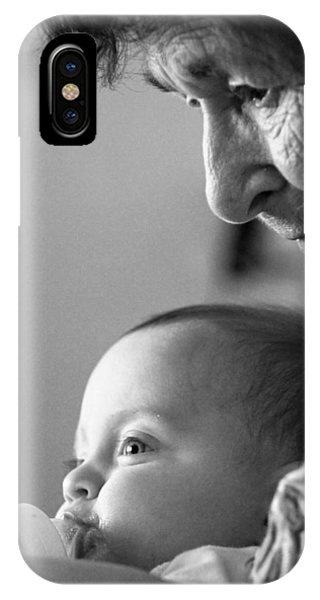 Cycle Of Life IPhone Case