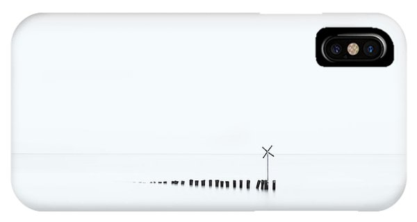 French iPhone Case - D??? X by Jean-marc Aloy