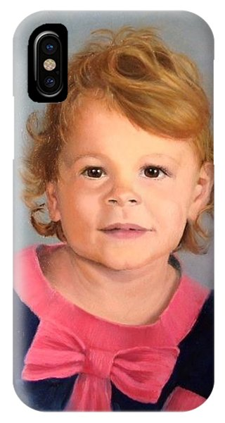 Daddy's Girl IPhone Case