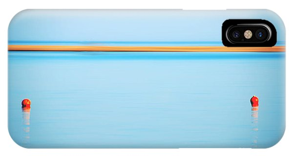 Dahab - Red Sea IPhone Case