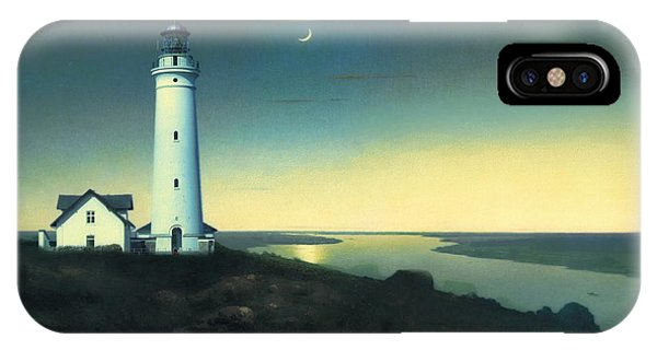 iPhone Case - Daily Illuminations by Douglas MooreZart