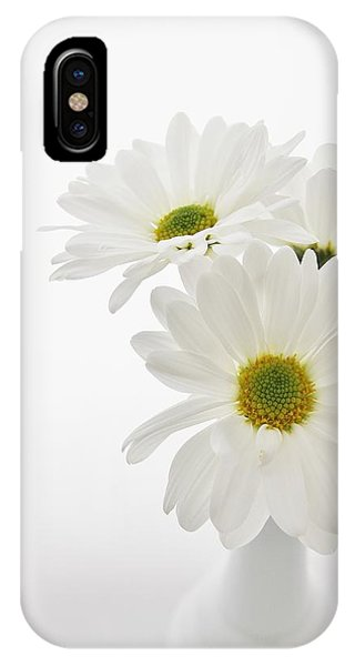 Daisies For You IPhone Case
