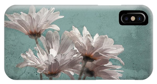 Daisies V IPhone Case