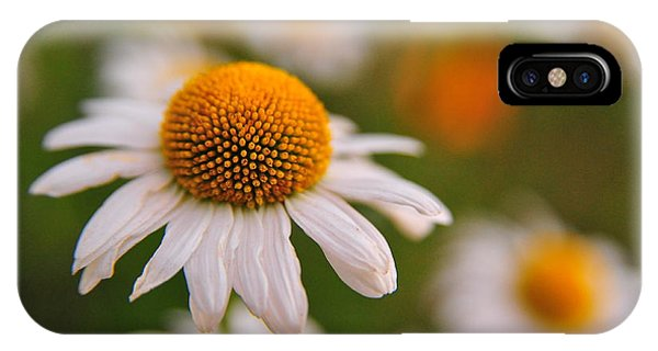 Daisy Power IPhone Case