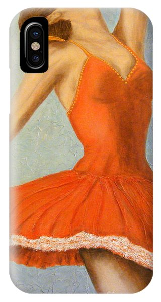 Dance Fever... IPhone Case
