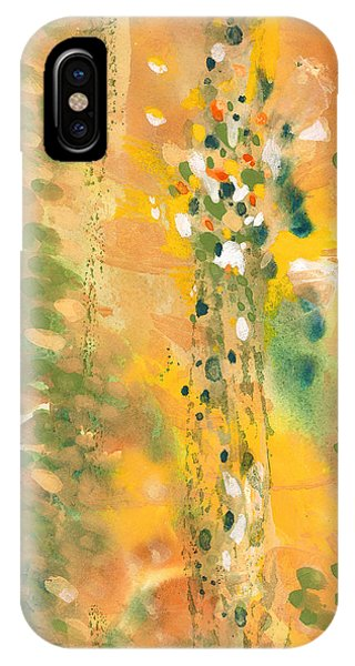 Dance Of The Elementals IPhone Case