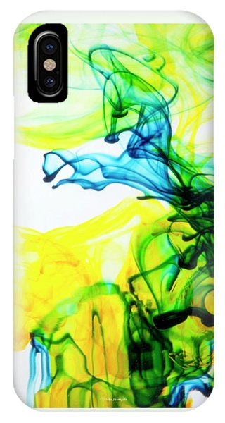 Dancing Horse IPhone Case