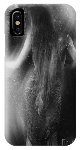 Dancing In The Moonlight... IPhone Case