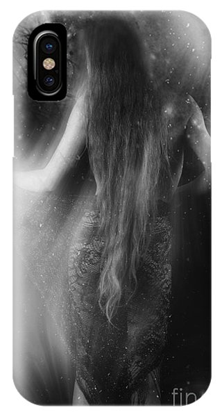 Dancing In The Moonlight... IPhone Case