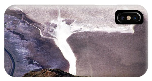 Dante's Badwater IPhone Case