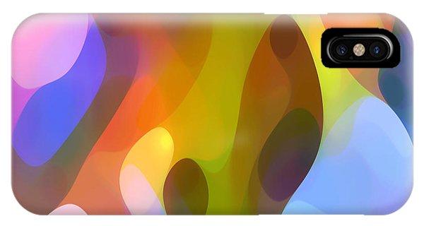 Dappled Art 8 IPhone Case