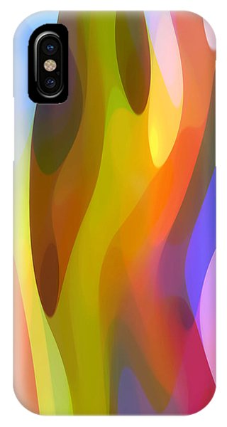 Dappled Light 3 IPhone Case