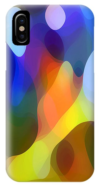 Dappled Light IPhone Case