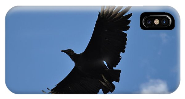 Dark Eagle  IPhone Case