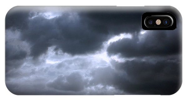 Dark Light IPhone Case