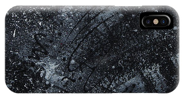 iPhone Case - Darkness Fades by Julie Acquaviva Hayes