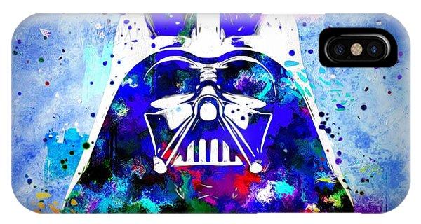 Darth Vader Star Wars IPhone Case