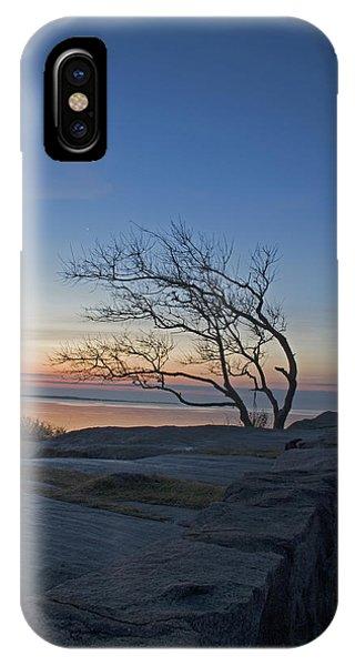 Dawn At Fort Phoenix IPhone Case