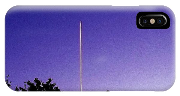 Dawn Escape IPhone Case