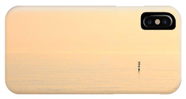Dawn Horizon IPhone Case