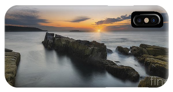 Michael iPhone Case - Dawn Of A New Day by Michael Ver Sprill