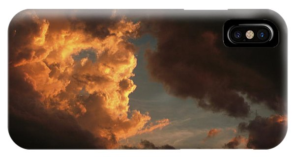 Dawn Of A New Day IPhone Case