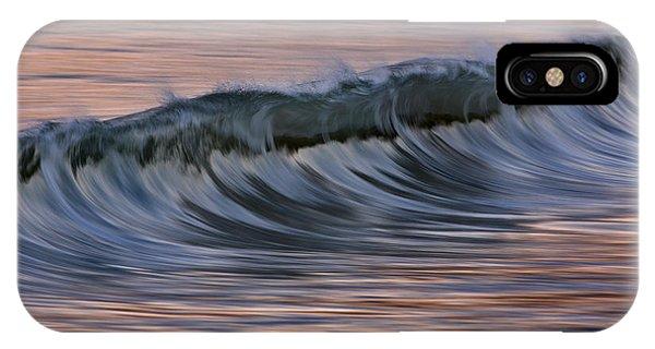 Dawn Wave West 73a8019 IPhone Case