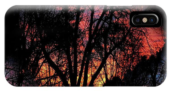 Sunrise - Dawn's Early Light IPhone Case