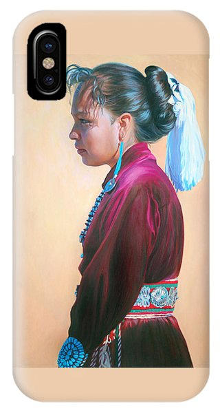 Day Of Honor IPhone Case