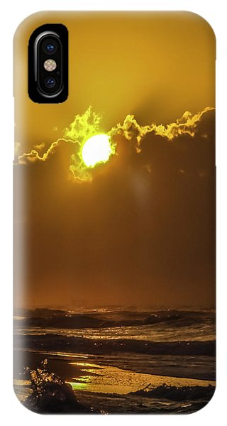 Daybreak Phone Case by CarolLMiller Photography