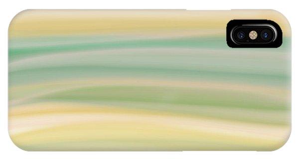 Daydreams 1 IPhone Case