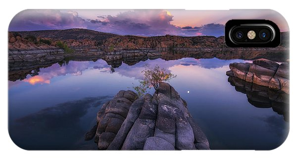 Days End IPhone Case