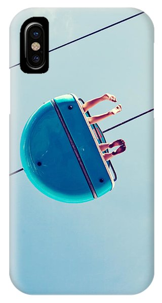 Days Like This - Santa Cruz IPhone Case