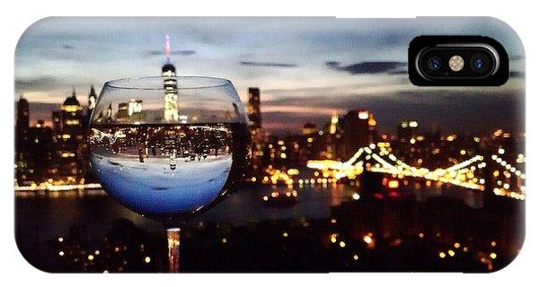 New York City iPhone Case - Dazzle ... Entertain ... Amaze by Natasha Marco